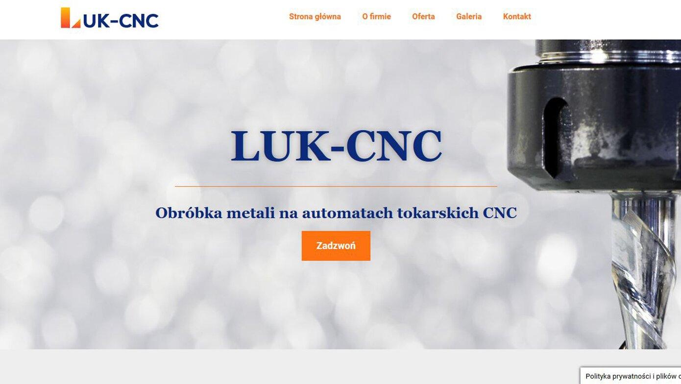 1. LUK - CNC